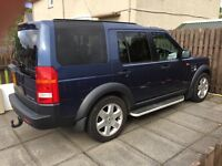 Land Rover Discovery HSE for sale