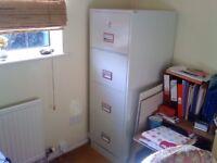 Phoenix Firesafe storage cabinet 2224/1