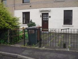 ATTRACTIVE 2 BED UNFURNISHED GROUND FLOOR FLAT IN PENICUIK