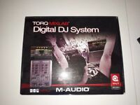 Torq controller mixing DJ system, PC/Laptop compatible