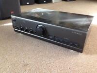Technics SU-V500 Integrated Hifi Amplifier With Phono