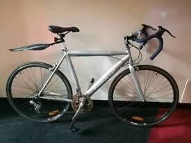 Bicycle good shape