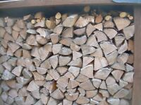 Firewood Small or Large Bags