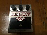 Big Muff peda