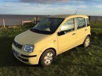 2005 Fiat Panda **34k, full mot**