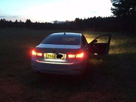 BMW 3 Series 2.0 318d Sport 4dr (start/stop) 62reg