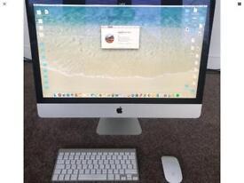 "iMac 27"" late 2012"