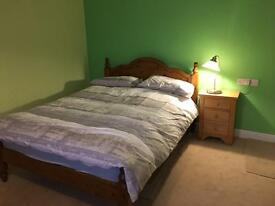 Double room with own bathroom for rent Ferrybridge West Yorkshire