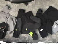 Boys Nike tracksuits6-7
