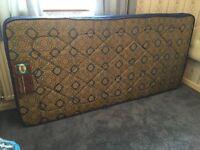 Single Bed Mattress - Hardly used