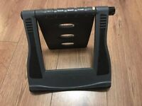 "Kensington SmartFit Easy Riser Cooling Stand For 12"" to 17"" Laptops"