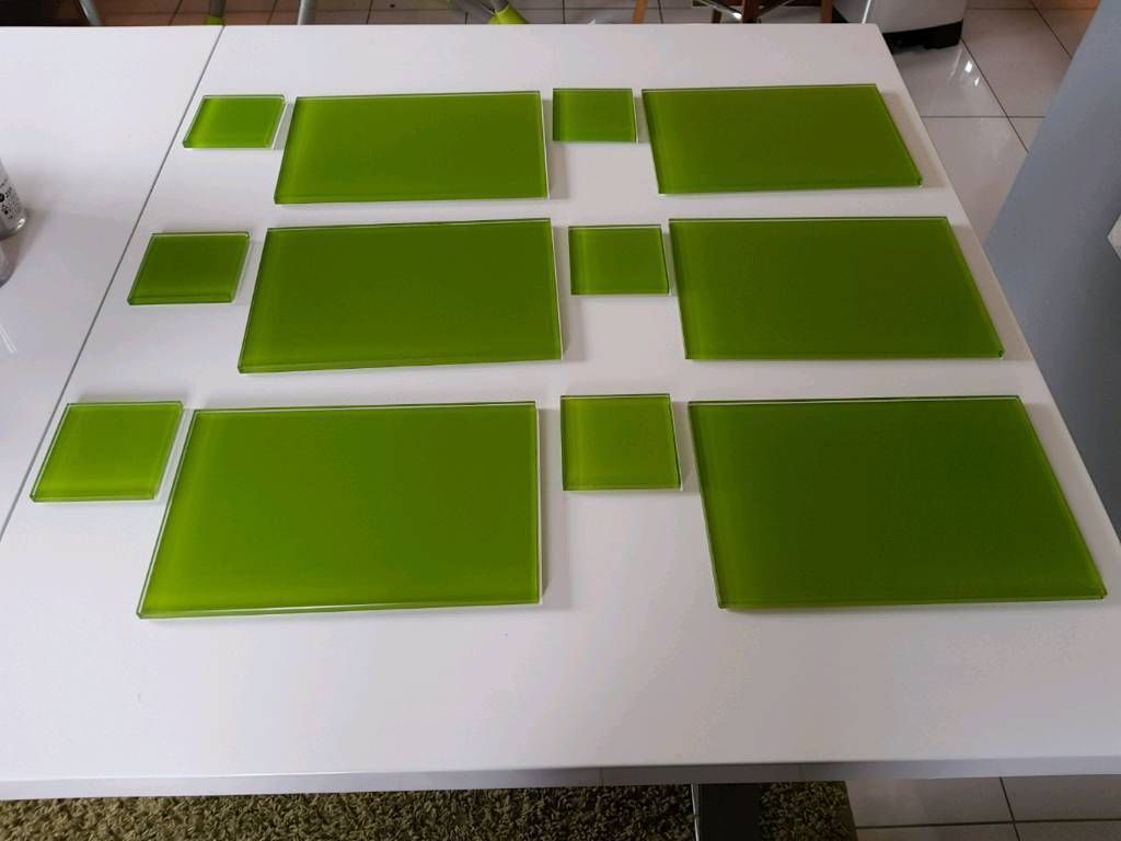 Lime Green Placemats Amp Coasters In Melksham Wiltshire