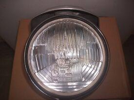 Sportster Headlight