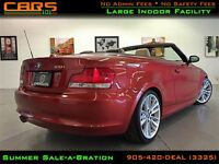 2008 BMW 128I | Cabriolet | Reduced from $19,777 |