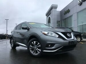 2015 Nissan Murano SV AWD MOONROOF, BACKUP CAM