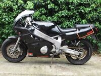 Yamaha Fzr600 genesis for sale or swaps