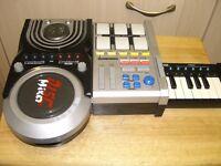 DJ MIX ME
