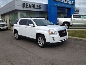2015 GMC Terrain SLE All Wheel Drive w/sunroof