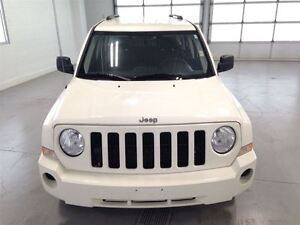 2010 Jeep Patriot SPORT  CRUISE CONTROL  AIR CONDITIONING  116,4 Kitchener / Waterloo Kitchener Area image 10