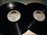 Tyrannosaurus Rex ‎- Prophets,Seers&Sages & My People Were Fair,Vinyl x 2 - Fly Records