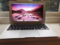 Apple Macbook Air 11 - 128GB - Swap For Your Apple iPad Pro 12 inch 128GB with Keyboard