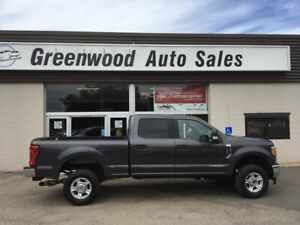 2017 Ford F-250 XLT *** Located in Coldbrook 902-365-6500 ***...