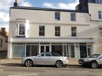 Very Central Top Floor Brighton Office Available to Let ~750 sq ft