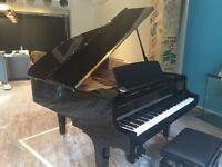 KAWAI GRAND PIANO MODEL GL30
