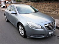 Automatic -- Vauxhall insignia 2.0 CDTi AUTO Exclusiv -- HPi Clear -- 97500 Miles --Part Exchange OK