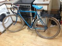 £70 - Helium - Peugeot - Old School Bike