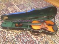 Violin 3/4 Antoni Debut