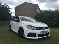 GOLF R DSG FULLY LOADED ( gti audi s3 rs rs3 a45 )