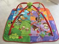 "Baby play mat ""Tiny Love Gymini Move and Play"""