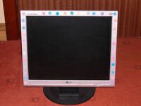 LG MONITOR FOR SALE ………………..…….POSTING FOR 6 + YEARS