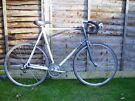 Vintage Raleigh 'Equip' Road bike