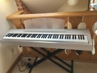 Yamaha Electronic Piano P-60 in excellent condition