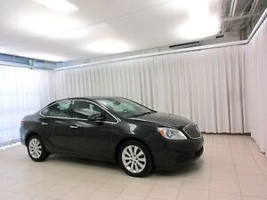 2014 Buick Verano SEDAN w/ ALLOY WHEELS, A/C, CRUISE & POWER GRO