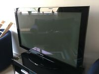 "Samsung tv 50"" Plasma HD"