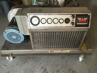 Air Compressor - Worthington High Pressure Piston Compressor