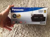 Panasonic Camcorder SDR-H81 BRAND NEW