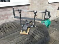 Power Devil Compound Mitre Saw - Used