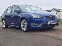 Ford Focus ST-2 - 2 owners - 47k Miles - FSH