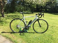 Boardman Team Carbon limited edition road bike
