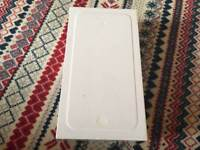 Apple iPhone 6s only box £8