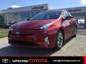 2017 Toyota Prius - TEXT 403-393-1123 for more info!