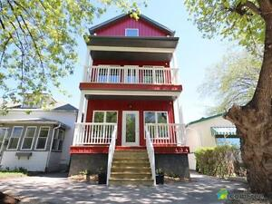 $349,900 - Condominium for sale in Central St. Boniface