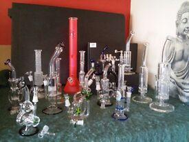 Ornamental Glassware