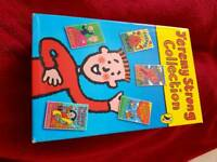 Jeremy strong 10 book collection
