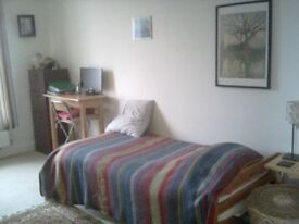 Sea view flat share Bournemouth - WEEK DAY ONLY ALSO AVAILABLE