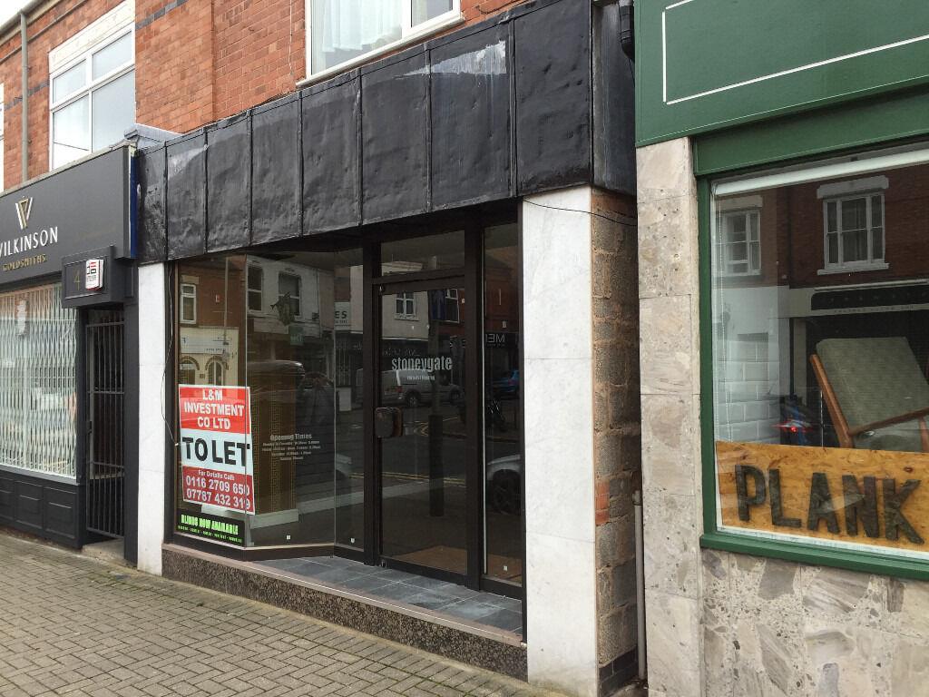 Restaurants Allandale Road Leicester